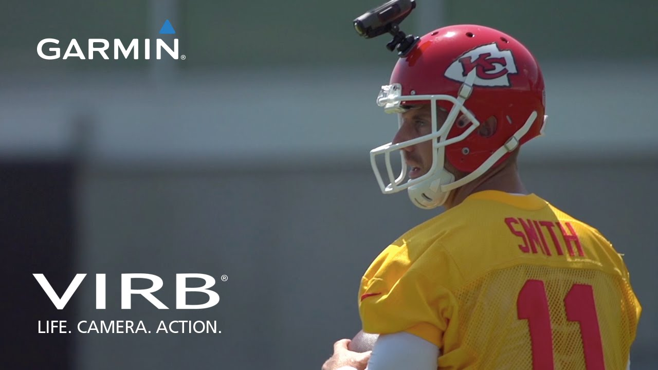 VIRB: Kansas City Chiefs 2014 Highlights