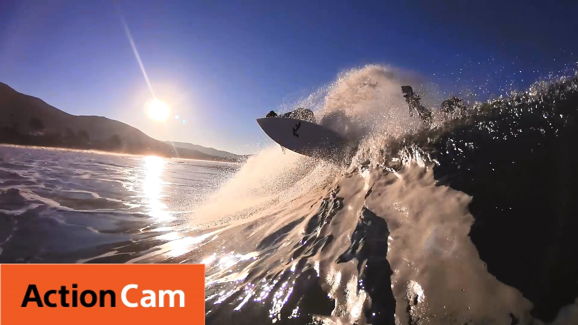 """Our California Day"" by Chris Burkard 