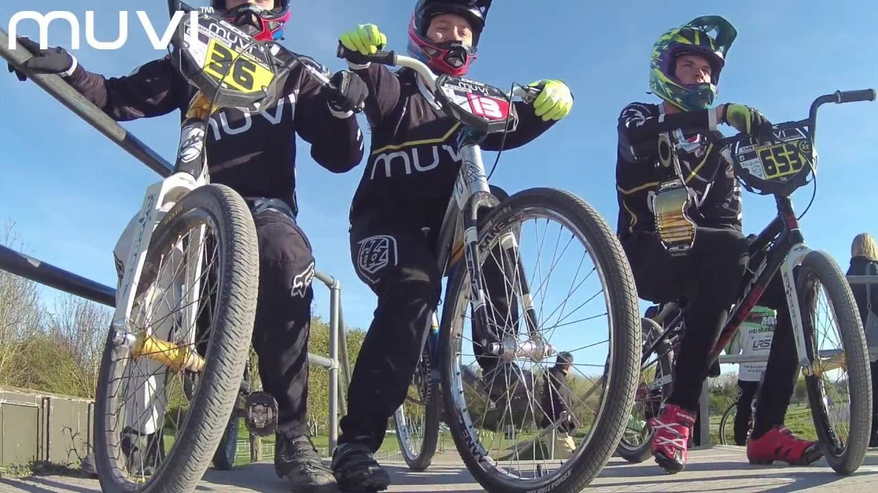 Veho Muvi K-Series K-2 Pro – Muvi BMX Race Team