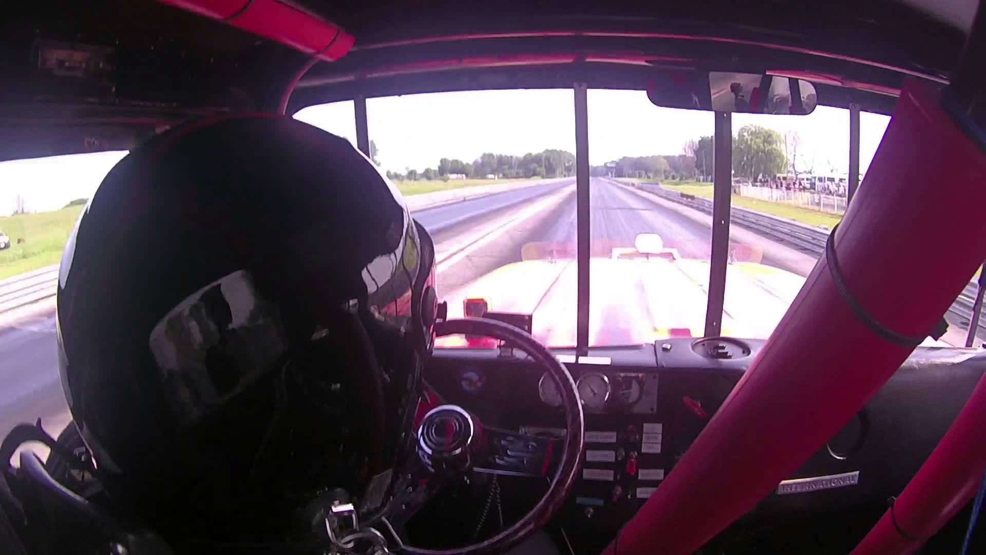WASPcam Pyro Truck