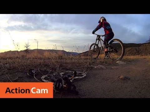 Casey Brown – Death Grip (Trailer) | Action Cam | Sony