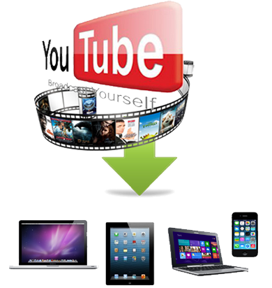 Grab Your YouTube Downloader Software