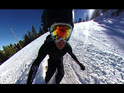 360fly: Shredding the Slopes in 360°