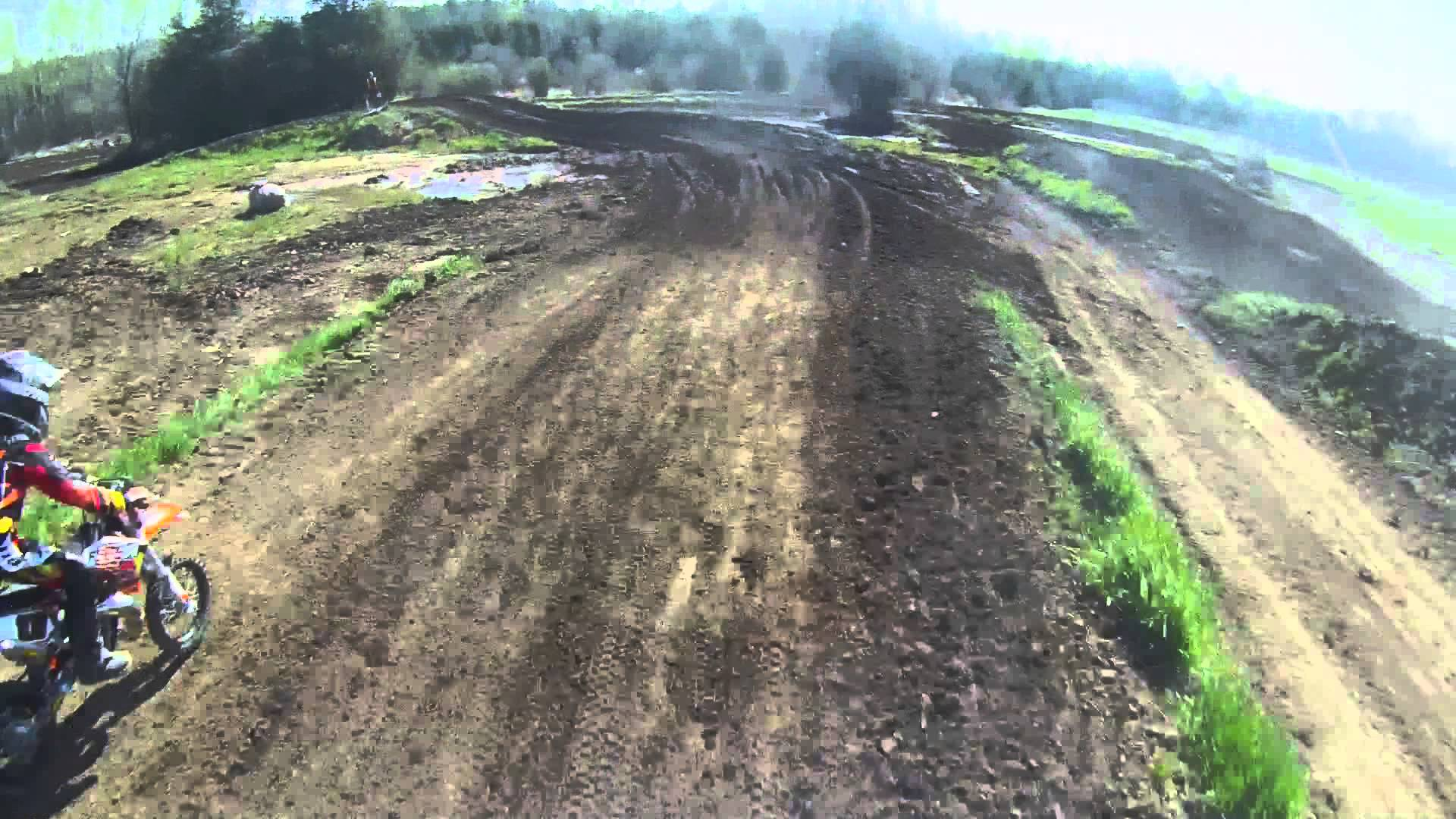 WASPcam Fast Lap: MMRS Lindsay motocross track