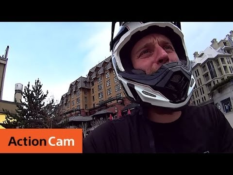 Adam Billinghurst – One Million Down (Trailer) | Action Cam | Sony