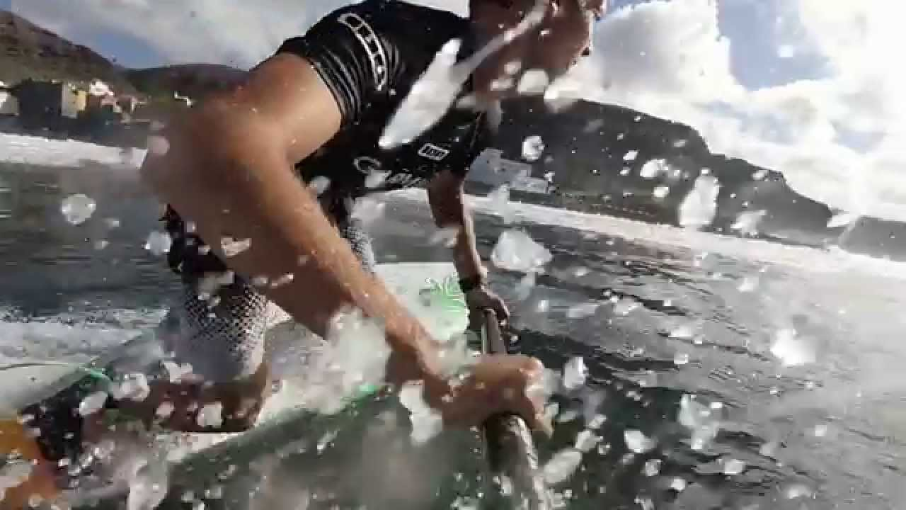 Garmin VIRB XE: Watersport Teaser