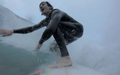 Garmin VIRB XE: Surfing with Mark McMorris