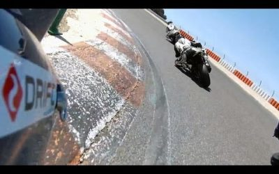 Drift Innovation: Onboard With Superbike Rider François Dijoux