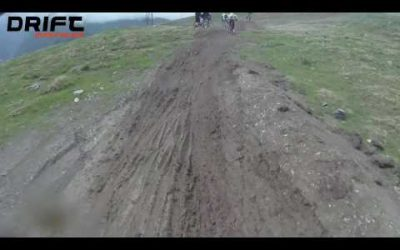 Drift HD170, Downhill MTB