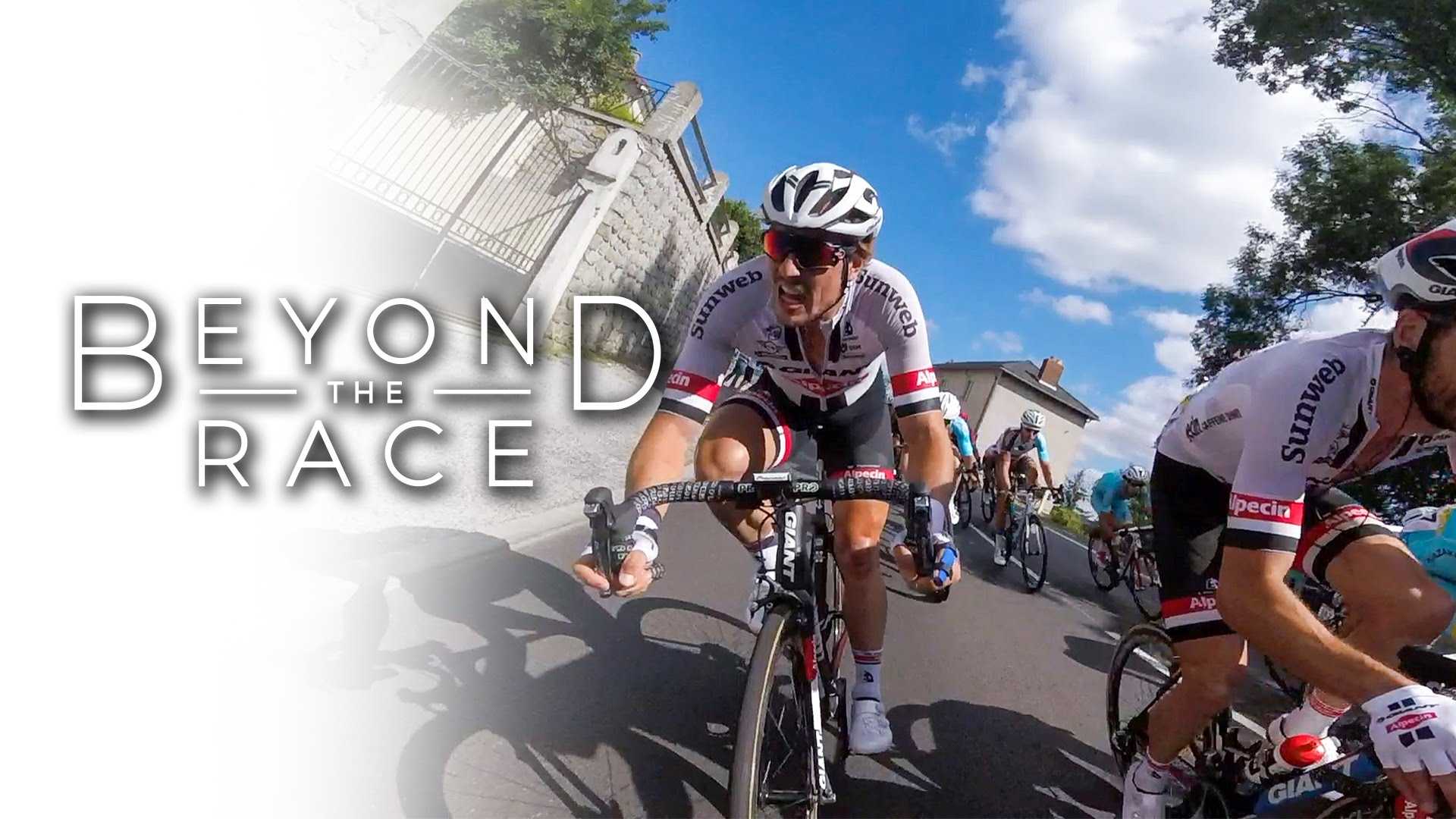 "GoPro: ""Beyond the Race"" – Behind the Crew of Giant-Alpecin (Ep 9)"