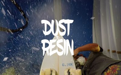 GoPro Surf: The Family Craft of Making Surfboards with the Jones Brothers – Dust to Resin