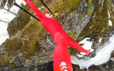 GoPro: Life in Balance with Eskil Rønningsbakken