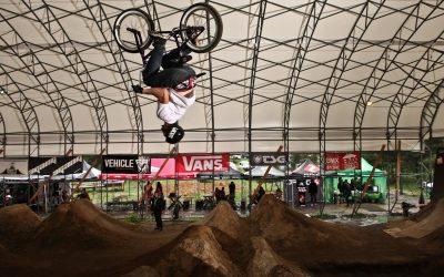 Drift HD Ghost: BMX Bike Park Sessions – Stráž pod Ralskem
