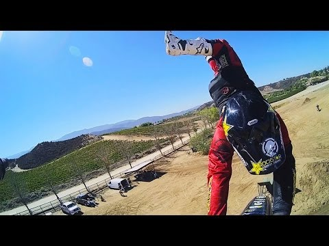 Drift Ghost-S: FMX with Jimmy Fitzpatrick and Metal Mulisha (Official Video)