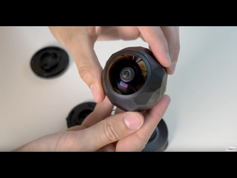 360fly – 360 degree action camera review