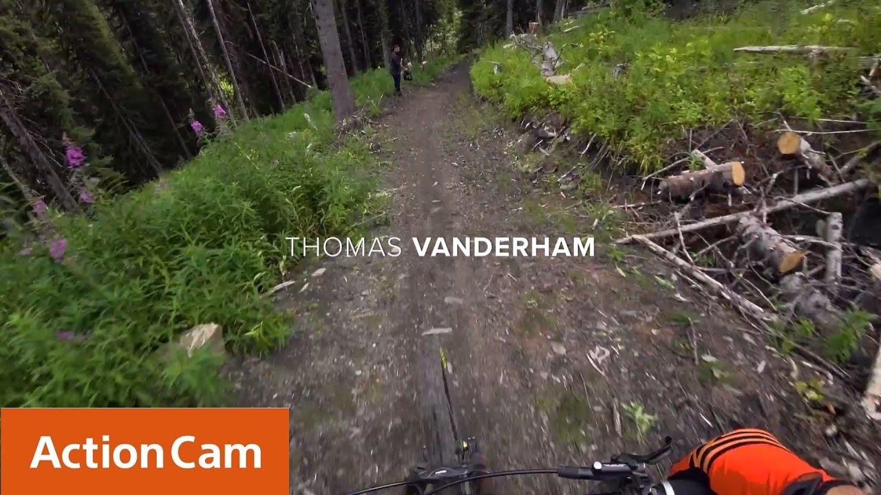 Action Cam | Thomas Vanderham Hoff Fest | Sony