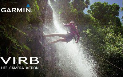 Garmin VIRB: Winner Chelsea's VIRB Adventure