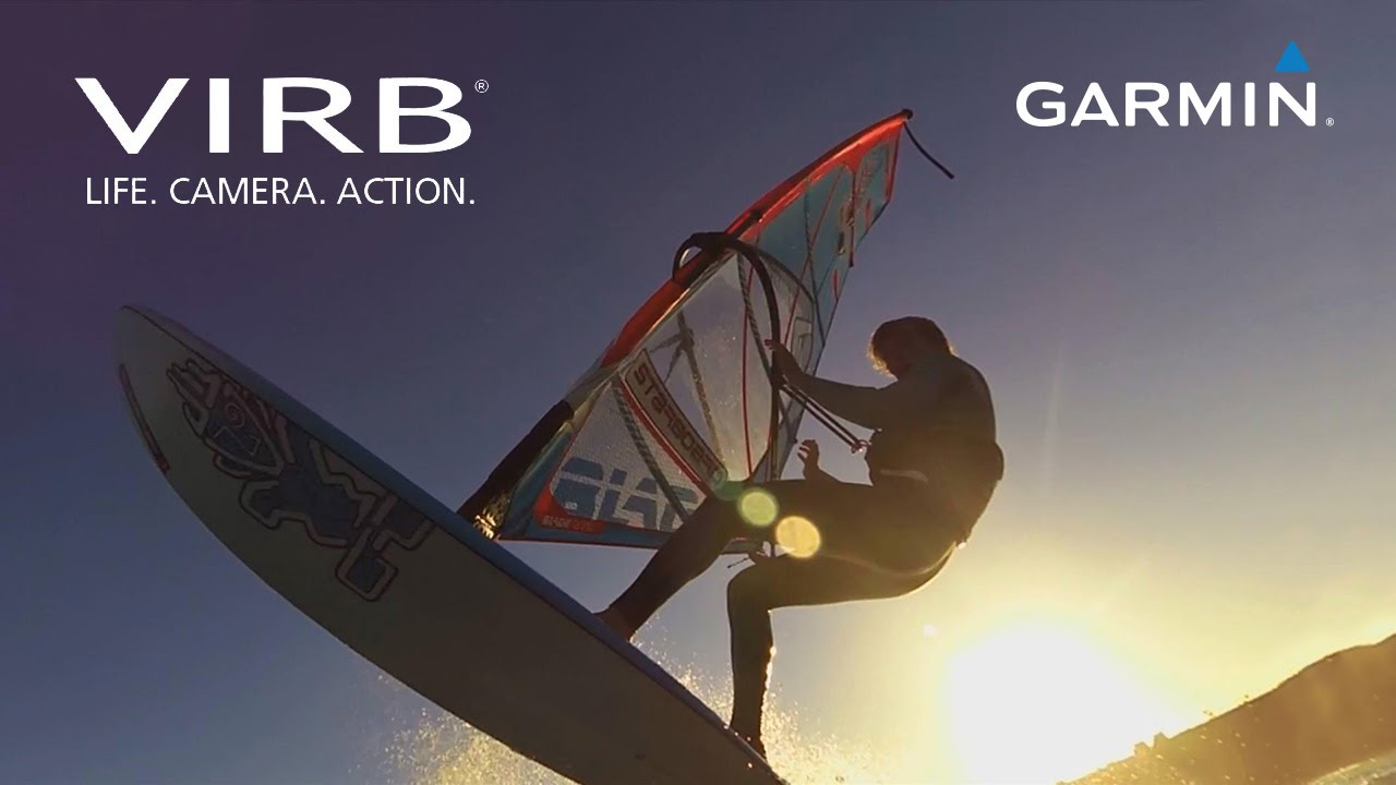 Garmin VIRB: Summer Vacation