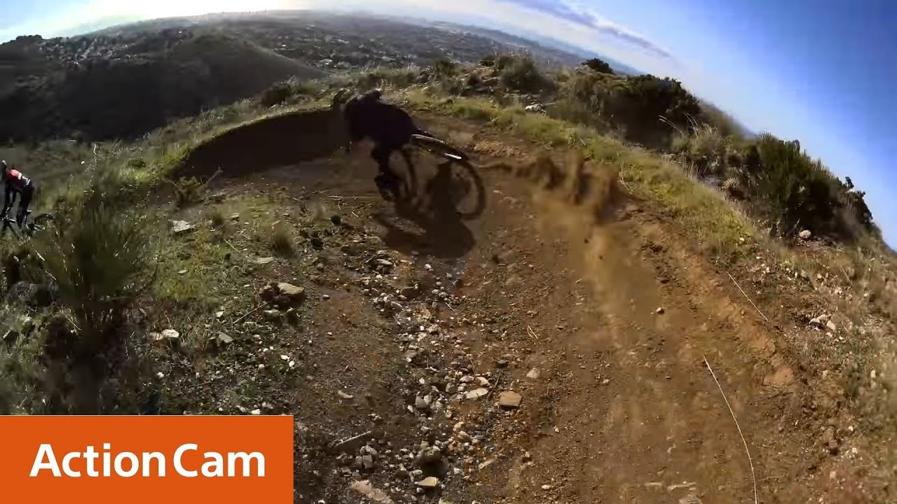 Action Cam | Not2Bad Moment #3: Cam McCaul | Sony