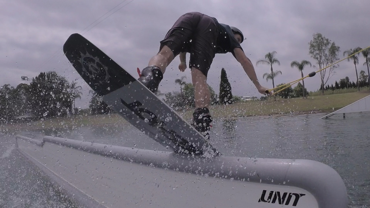 Garmin VIRB Ultra 30: Wakeboarding with Dylan Miller