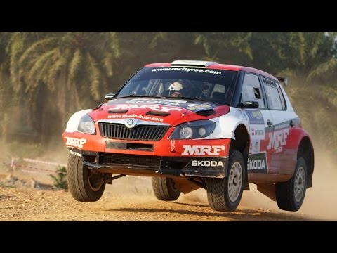 Best Rally Action – 2015 APRC Malaysia | Action Cam | Sony