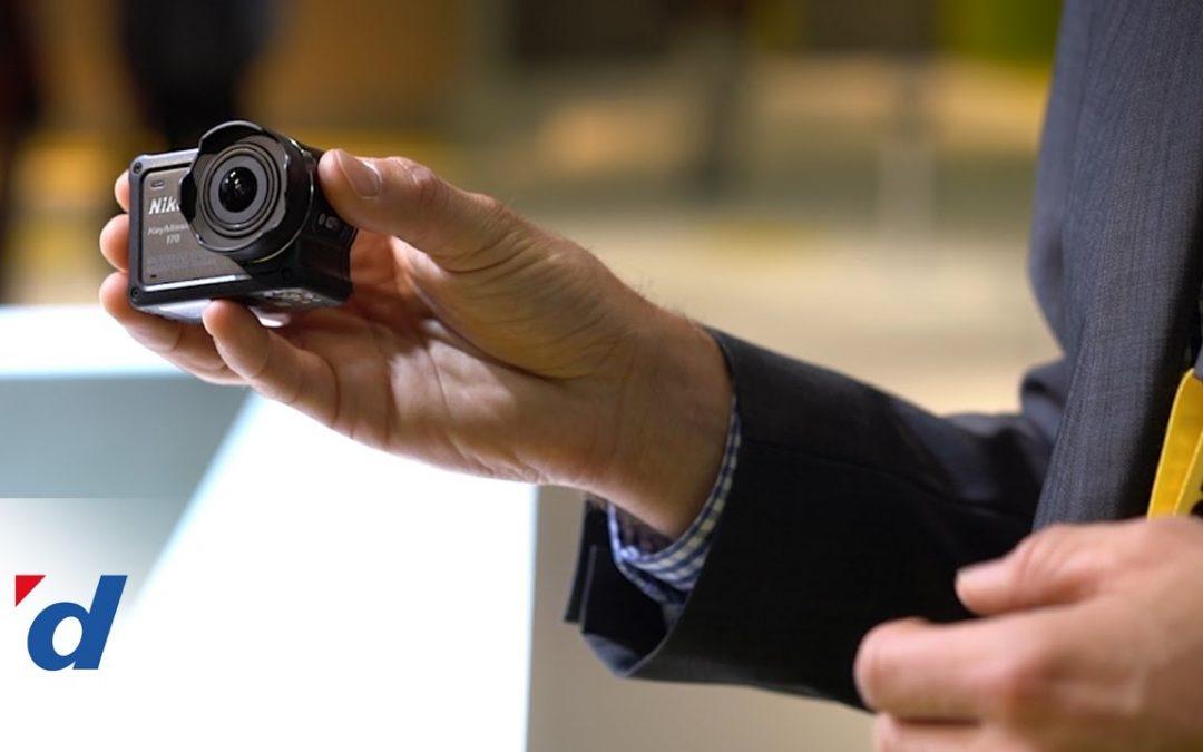 Nikon über ihre neue KeyMission 170