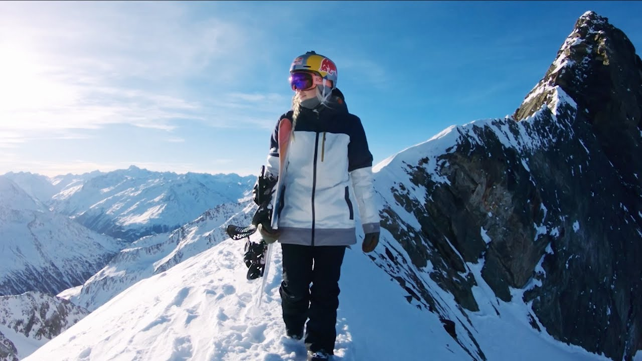 GoPro: Dry Slopes to Snowboard Star – The Story of Katie Ormerod