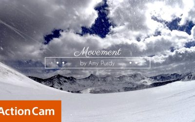 Action Cam | Amy Purdy – Movement 4K | Sony