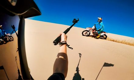 GoPro: HERO6 – Getting the Shot with Ronnie Renner