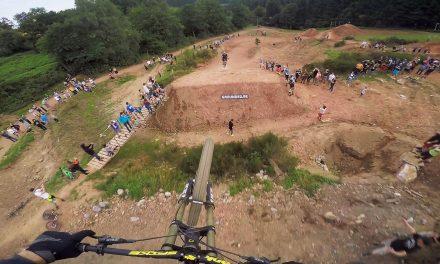 GoPro: Insane Loosefest Mountain Bike Train