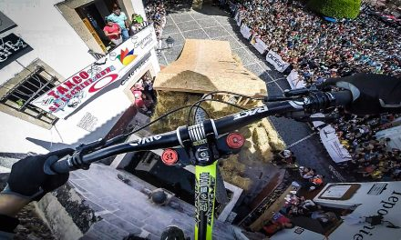 GoPro: Rémy Métailler Taxco Downhill – GoPro of the World January Winner