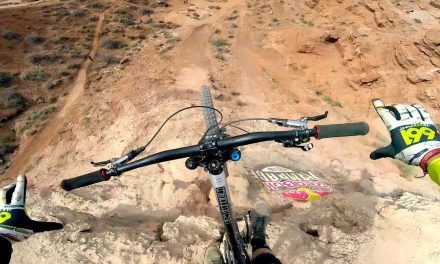 GoPro: Revenge at Red Bull Rampage 2016