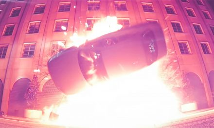 GoPro: Furious 7 – Behind the Stunts