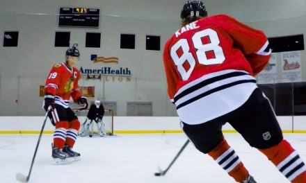 GoPro: On the Ice with Patrick Kane & Jonathan Toews – Episode 4
