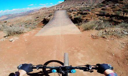 GoPro: 73-foot Canyon Gap Backflip – Jeff Herbertson Red Bull Rampage 2014