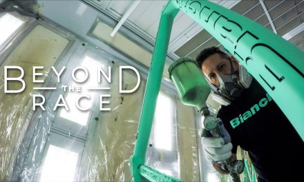 """GoPro: """"Beyond the Race"""" – Beyond the Bike with Bianchi Bikes (Ep. 4)"""