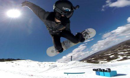 GoPro: Shaun Flippin' White