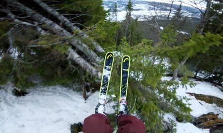 GoPro Snow: Jesper Tjäder's Forest 2 – Return to Åre!