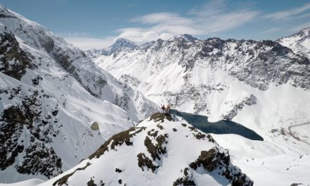 GoPro Ski: Backcountry Skiing in Chile – The Magic of the Super C