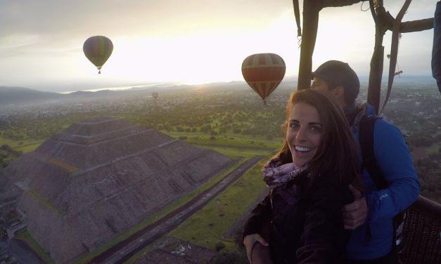 GoPro: HERO5 – A Journey Through Mexico