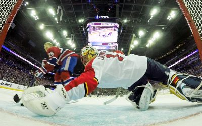 GoPro: The 2015 NHL All-Star Weekend – A New Perspective