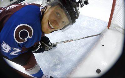 GoPro: NHL After Dark with Gabriel Landeskog – Episode 3