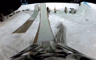 GoPro HD: Chad Kagy Best Bike Trick – Winter Teva Mountain Games 2012