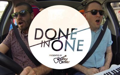 GoPro Music: Done In One Contest powered by Guitar Center