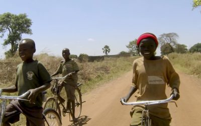 GoPro Cause: Bicycles Against Poverty