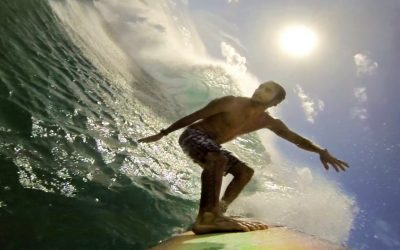 GoPro: Pipeline Bliss With Mikey Bruneau