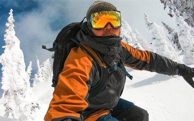 GoPro: Travis Rice – Backcountry Snowboarding 2018 Highlight