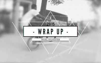 Action Cam | Nigel Sylvester – 2015 Wrap Up | Sony