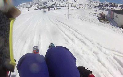 Drift HD Ghost: Adrenaline Challenge With Thibaud Duchosal