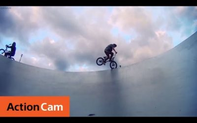 Mixtape by Woozy BMX | Action Cam | Sony